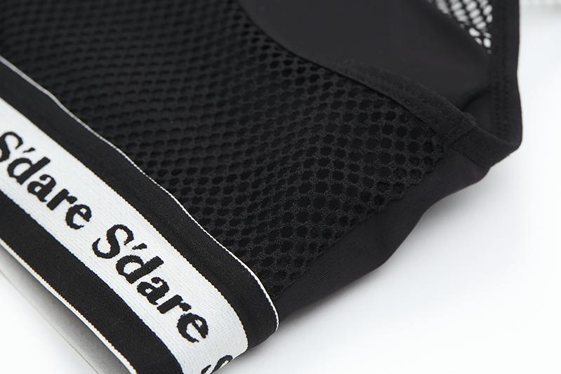 Sdare S'dare 限制級領域運動內衣